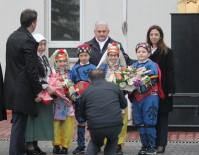 SEMİHA YILDIRIM - Başbakan Binali Yıldırım Yalova'da