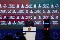 İSLAMOFOBİ - Başbakan Yardımcısı Ve Hükümet Sözcüsü Numan Kurtulmuş Açıklaması