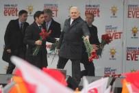 Başbakan Yıldırım Açıklaması  'Türkiye Bunun Cevabını En Ağır Şekilde Verecektir'