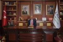 Başkan Kara'nın İstiklal Marşının Kabulü Ve Mehmet Akif'i Anma Mesajı
