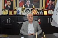 ABDURRAHMAN TOPRAK - Başkan Toprak İstiklal Marşının Kabulünü Kutladı