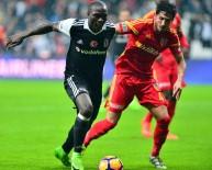 ANDREAS BECK - Beşiktaş Sergen Yalçın'a Takıldı
