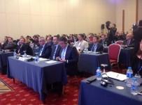 MARKA BAŞVURUSU - BEÜ, Sınai Mülkiyet Bilgisinin Yaygınlaştırılması Projesinin Yönlendirme Toplantısına Katıldı