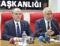 ÖZNUR ÇALIK - Bilim, Sanayi Ve Teknoloji Bakanı Faruk Özlü Açıklaması