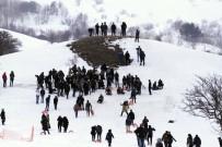 SELÇUK COŞKUN - Bu Da 'Kışa Elveda Bahara Merhaba' Festivali