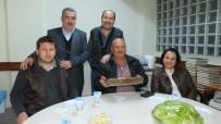 Burhaniye'de 14 Sivil Toplum Örgütü, 'Ümmetin Selameti İçin Evet' Dedi