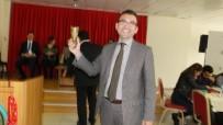 Burhaniye'de Üniversiteli Gençlerin Bankacılığı Oyunla Öğrendi