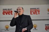 HıZLı TREN - Bursa'ya Hızlı Tren Ve Metro Müjdesi