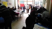 MEHMET AKGÜN - Çanakkale'de Yaşayan Erzurumlulardan Mevlid