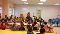 ÇİZGİ FİLM - Çevre Eğitimleri Devam Ediyor