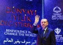 DEVLET TELEVİZYONU - Cumhurbaşkanı Erdoğan Açıklaması 'Türkiye-Hollanda İlişkilerini Seçime Feda Ediyorsan Bedelini Ödeyeceksin'
