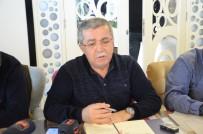ORMAN ARAZİSİ - Demirtaş, Çalışmaları Aktardı