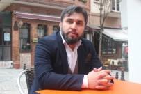 AŞIRI SAĞ - Dr. Akkır Açıklaması 'Avrupa'nın Çöküşünün Resmidir'
