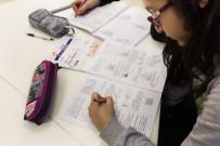 FEN BILIMLERI - Eğitimciler 2017 YGS'yi Yorumladı