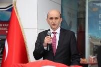 İSLAMAFOBİ - Ergenekon Ocakları Başkanı Açıklaması 'Evet Diyen De Hayır Diyen De Vatan Evladıdır'