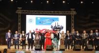 İBRAHIM AYDEMIR - Erzurum'un Kurtuluşu Küçükçekmece'de Coşkuyla Kutlandı