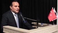 OSMANLı İMPARATORLUĞU - Erzurumspor Kulübü Başkanı Demirhan Açıklaması '12 Mart Kurtuluş Destanıdır'