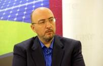 ORTA ÇAĞ - GRTC Genel Başkanı Mustafa Önsay Açıklaması Batı, Son Olaylarla Gerçek Yüzünü Ortaya Koymuştur