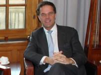 DIPLOMASı - Hollanda Başbakanından Küstah Açıklama