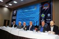 HARRAN ÜNIVERSITESI - II.Uluslararası İslam Tarihinde Ve Medeniyetinde Şanlıurfa Sempozyumu Sona Erdi