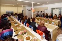 ÜNİVERSİTE MEZUNU - Kadınlar İçin Eğitim Projesi