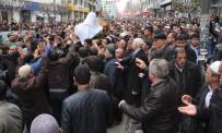 FATİH ERBAKAN - Kanaat Önderi Evliyaoğlu'nu, Binler Uğurladı