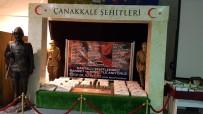 SAVAŞ MÜZESİ - Kartal'da Çanakkale Savaş Müzesi Açıldı