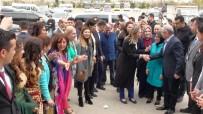 AK PARTİ MARDİN MİLLETVEKİLİ - Kızıltepe'de Toplu Nikah Töreni Yapıldı