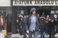 FEN BILIMLERI - Konya'da YGS Maratonu Sona Erdi