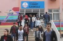 Mardin'de YGS Heyecanı Sona Erdi