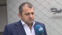 ZINCIRLIKUYU - Medipol Başakşehir 2. Başkanı Saral'ın Acı Günü
