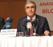 MHP'li Öztürk Açıklaması 'Siyaset Dışı Aktörlerin Siyasete Müdahale Oyunlarını Hep Bozduk'