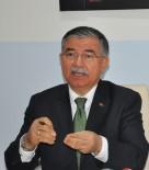 ESENLER BELEDİYESİ - Milli Eğitim Bakanı İsmet Yılmaz Açıklaması 'Sarıkamış Ders Kitaplarında Yer Alacak'