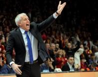 EUROLEAGUE - Obradovic Açıklaması 'Bu Sahada Oynamak Kolay Değil'