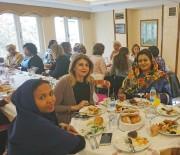 NIJER - ( Özel Haber)  Büyükelçi Eşlerine Anadolu Misafirperverliği