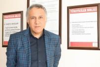 MAHMUT ŞAHIN - TB Genel Başkanı Mahmut Şahin Açıklaması
