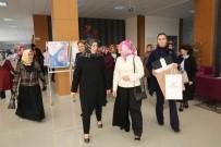 KENTSEL DÖNÜŞÜM PROJESI - Protokol Eşlerinden Kocasinan Akademi'ye Tam Not