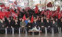 RAVZA KAVAKÇI KAN - Selim Temurci Açıklaması 'Türkiye 16 Nisan'da Yeniden Ayağa Kalkacak'