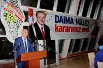 Seyfi Dingil Açıklaması 'Avrupa Güçlenen Türkiye İstemiyor'