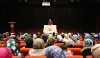 TASAVVUF - Sincan Belediyesi Kültür Sanat Etkinliklerinde Sinan Yağmur'u Ağırladı