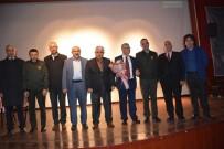 EMEKLİ ÖĞRETMEN - Sorgun'da Çanakkale Şehitleri Ve Kınalı Hasan'ı Anma Konferansı