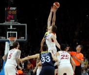 SEMİH KAYA - Spor Toto Basketbol Süper Lig