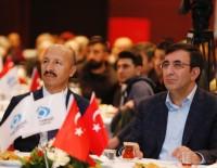 AHMET YESEVI - Sultangazi Belediyesi 643 Vatandaşı Tapu Sahibi Yaptı