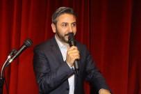 ABDURRAHMAN TOPRAK - TBMM Başkan Vekili Aydın Açıklaması 'Batı, Demokrasi Adına Ne Söylediyse Hepsini Bir Gecede Heba Etti'