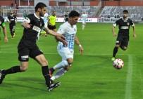 TARIK ÇAMDAL - TFF 1. Lig
