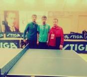 Türkiye Şampiyonasına Katılacak Sporcuya Destek