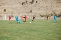 ORDUZU - Yeni Malatyaspor U21 Takımı Samsunspor'u 2-0  Yendi