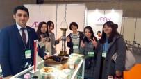 EGE İHRACATÇı BIRLIKLERI - Zeytinyağı Japon Sofralarının Baş Tacı