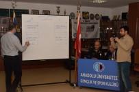AÇIKÖĞRETİM FAKÜLTESİ - '34. Bahar Şenlikleri Spor Festivali' Futbol Grupları Belli Oldu
