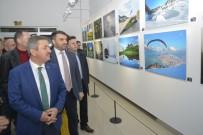 SERVET GÜNGÖR - '4 Mevsim Ordu' Fotoğraf Sergisi Fatsa'da Açıldı